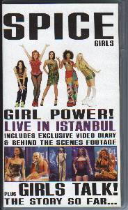 Spice Girls- Live in Istanbul